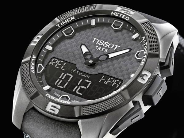 tissot watch repair