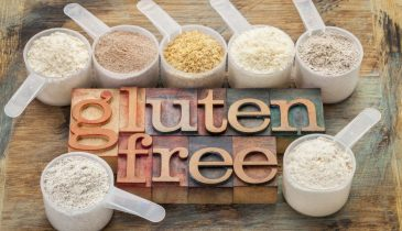 Your Restaurant Guide: Dining Gluten Free Glasgow