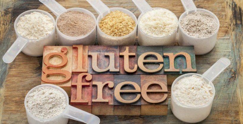 gluten free glasgow