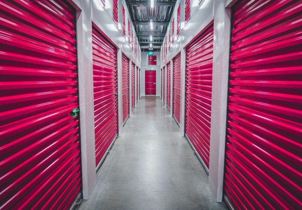 Self storage Cumbernauld